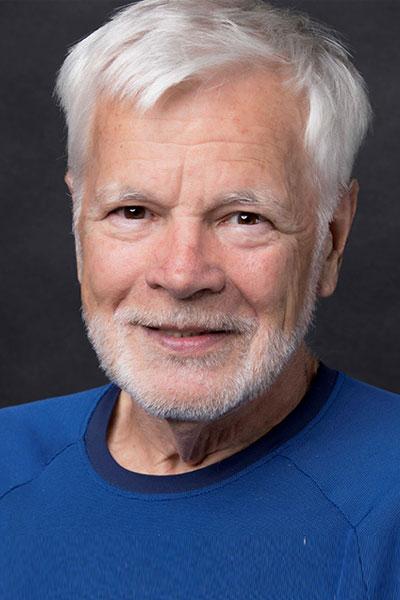 Author John Hindmarsh